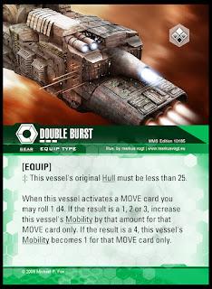 Equip type: Double Burst