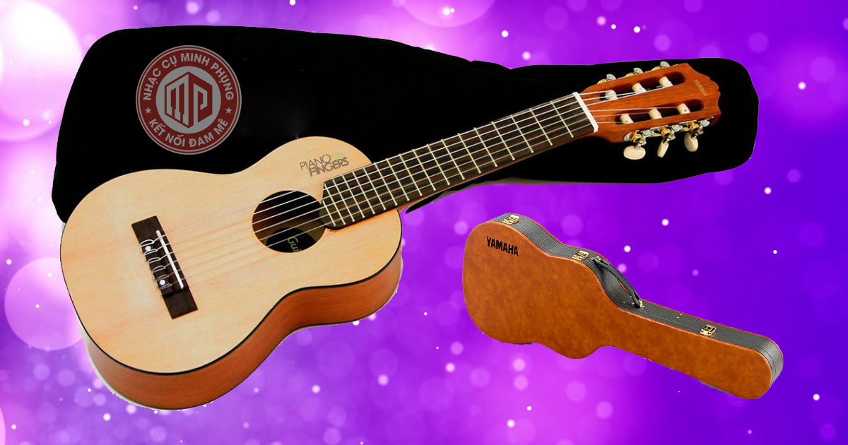 Cách bảo quản đàn Guitar của bạn luôn bền và đẹp