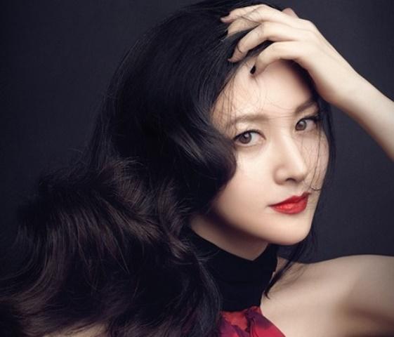 Model Rambut Baru Ala Lee Young Ae