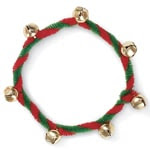 Jingle Bell Bracelets - Step 2