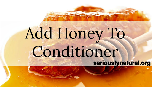 Click here to buy TGIN HONEY MIRACLE HAIR MASK with the power of honey.