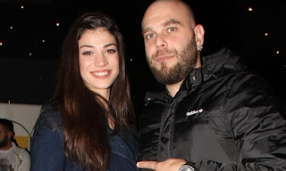 Ήβη Αδάμου και Μιχάλης: Δείχνουν την κόρη τους για πρώτη φορά και το Instagram τρελαίνεται - ΕΙΚΟΝΕΣ