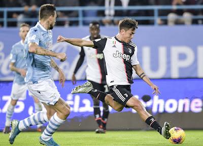 Serie A công bố lịch thi đấu: Háo hức chờ 'chung kết'
