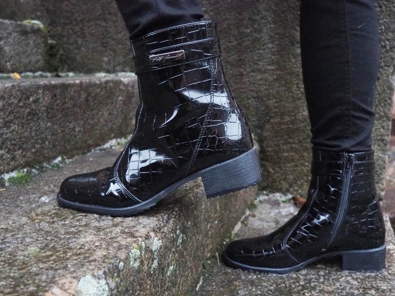 eettiset kengat