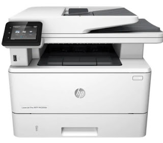 HP LaserJet Pro M426fdn Laser Printer Specifications