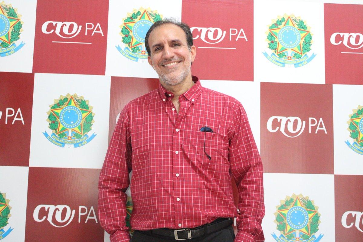 Conselho de Odontologia do Pará planeja abrir delegacia regional em Santarém