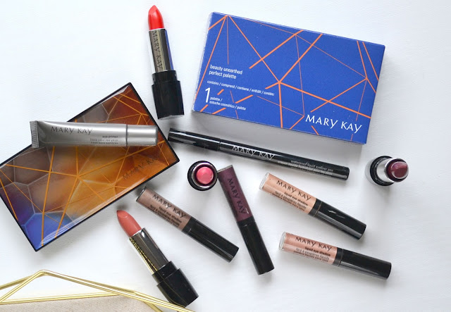 Mary Kay Spring 2020 Collection