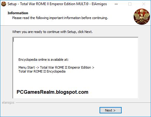 Total war rome 2 rar password