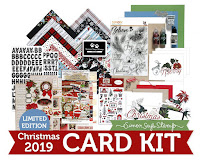 Limited Edition Christmas Card Kit