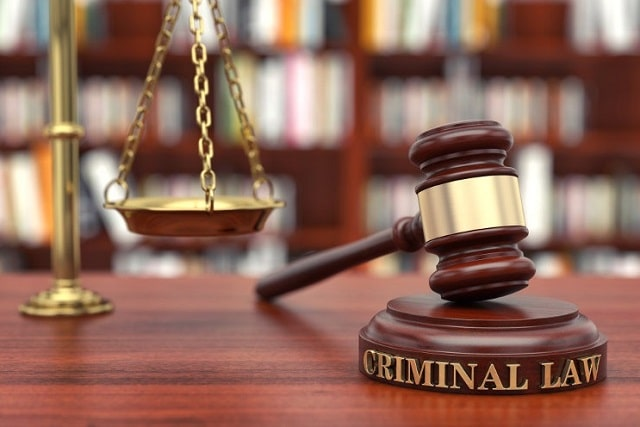 criminal attorney defense lawyer