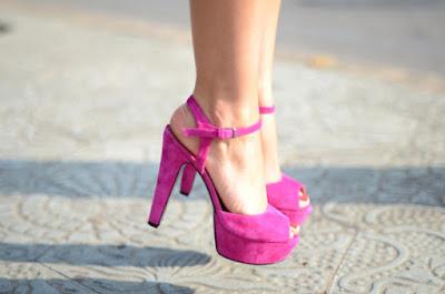 zapatos de dama para oficina