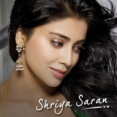 Shriya Saran 3D live Wallpaper For Android Mobile Phone