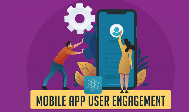 Mobile App User Engagement