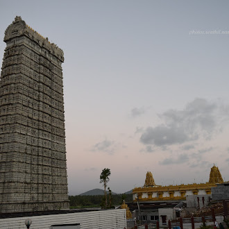 Murdeshwar Temple Tower - Karnataka