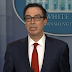 Has Treasury Secretary Mnuchin Formed a Working Group To Takedown Bitcoin and Other Cryptocurrencies?