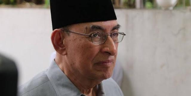 Kelompok Radikal Anggap Remeh Ulama Indoneaia, Alwi Shihab Usul Datangkan Ulama Arab