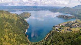 Tempat Wisata di Sumatera Utara yang Wajib Kamu Kunjungi