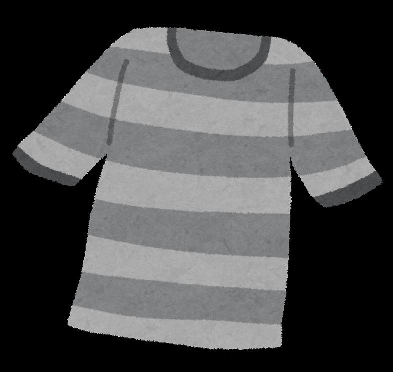 ボーダーシャツのコーデ10選|相性の良いアイテム3つ