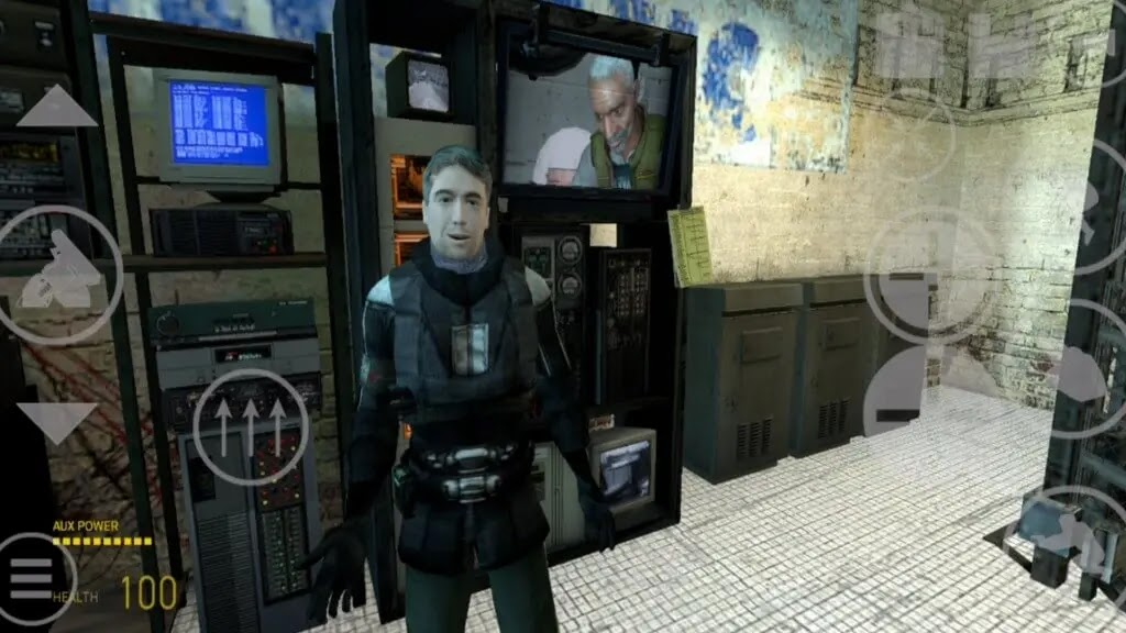 Install half-life-2 for Android Offline