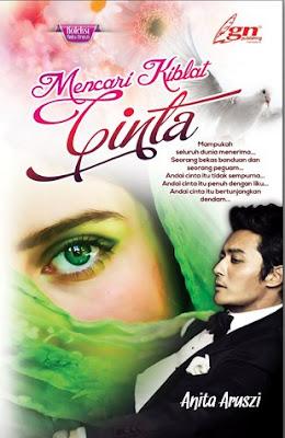 Drama Mencari Kiblat Cinta, Novel Mencari Kiblat Cinta, Baca Online Novel Mencari Kiblat Cinta, Info dan Sinopsis Drama Mencari Kiblat Cinta,