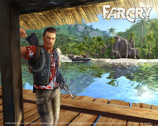 Download Far Cry 1 Game