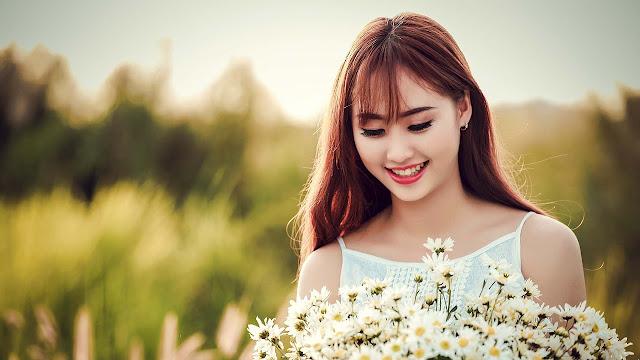Cara menjadi cantik dan mempesona dengan cara alami