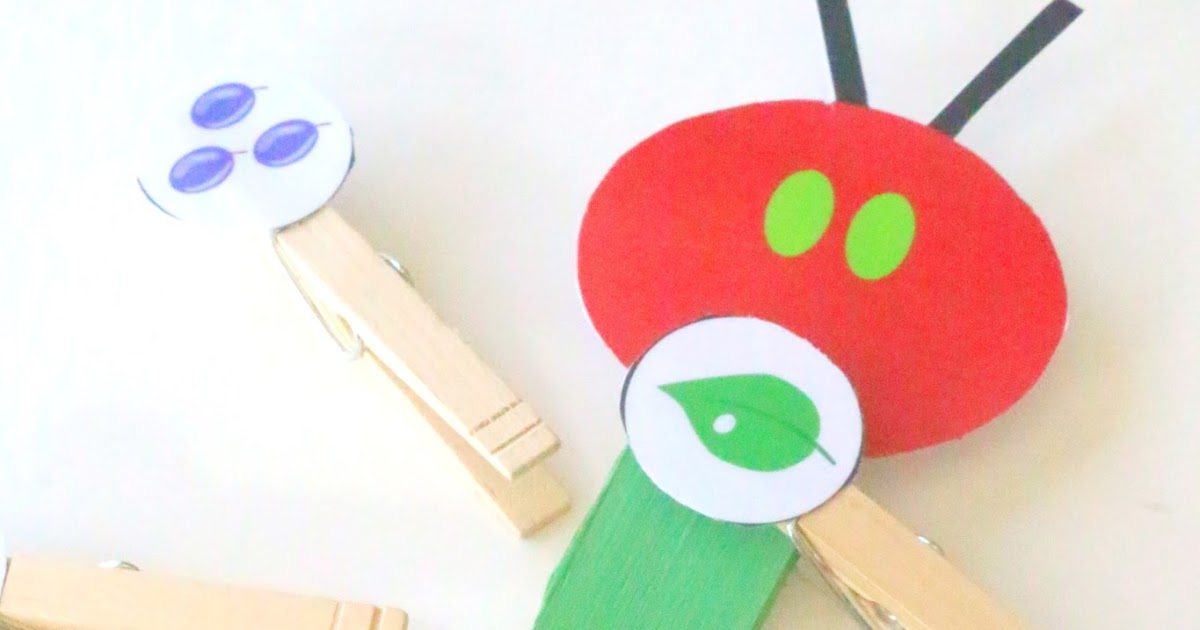 The Very Hungry Caterpillar Number Sequencing Activities With on The Very Hungry Caterpillar Days Of Week Counting