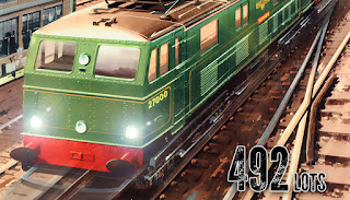 Announcements; Auction News; Fleck Way; January 18th 2019; Model Railway Sale; News; News Views Etc; News Views Etc...; Railroad Accessories; Railroad Stuff; Railway Models; Railway Passengers; Railway Scenics; Railway Staff; Small Scale World; smallscaleworld.blogspot.com; Stockton-on-Tees; Toy Auction; Vectis Auctions;