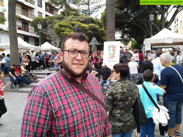 Santa Cruz de La Palma renueva su apuesta por la cerveza de elaboración artesanal con la tercera Feria de La Garimba