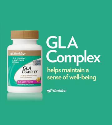 Testimoni GLA Complex: Cyst Ketika Hamil Kecut Selepas Sebulan