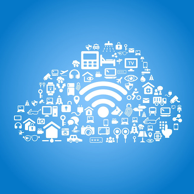 IoT for Smart Building