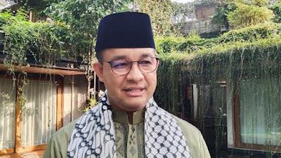 KPK Bakal Panggil Anies Baswedan, Wagub DKI: Saya Yakin Beliau Tidak Terlibat