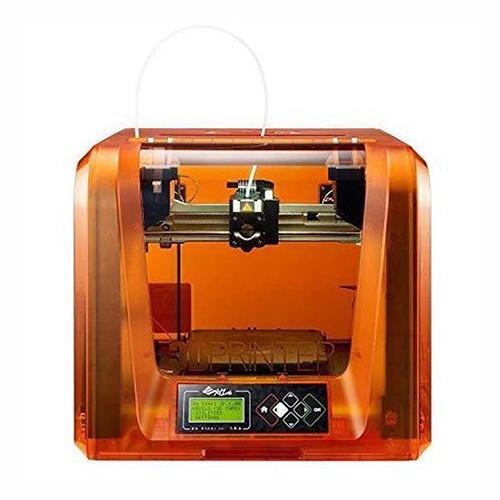 Review XYZprinting da Vinci Jr. 1.0 3D Printer