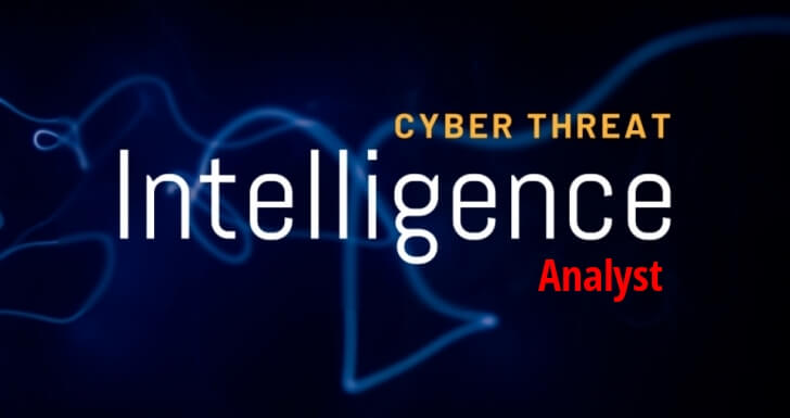 How to Become a Certified Cyber Threat Intelligent Analyst?