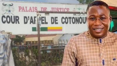 Igboho seeks asylum in Benin Republic