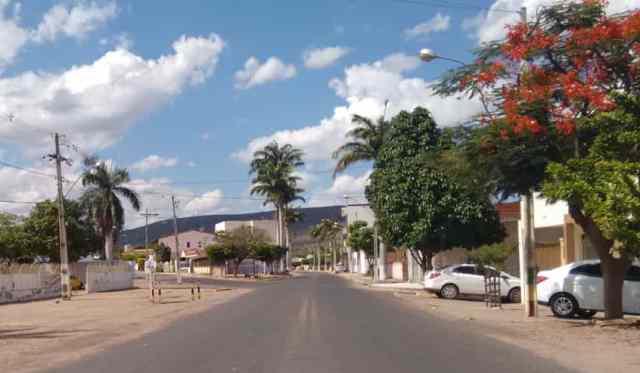 Acusado de assaltar supermercado é preso em Ituaçu