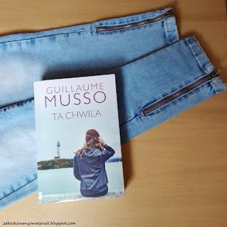 """Recenzja - """"Ta chwila"""" G. Musso"""