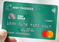 200 zł na zakupy w Carrefourze od BNP Paribas