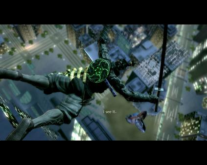 Baixar Ninja Blade PC