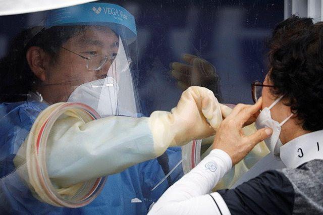Korea Selatan Kelabakan Lihat Warganya Meninggal Satu Persatu Usai Disuntik Vaksin