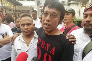 Erick Thohir Sebut Presiden Juga Titip Komisaris, Adian Napitupulu Kaget Luar Biasa
