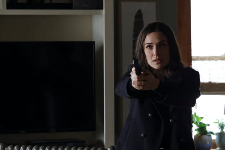 The Blacklist - Episode 8.14 - Misere - Promo, Promotional Photos + Press Release