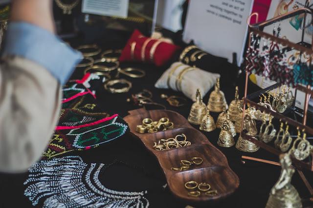 Jewelry making Business