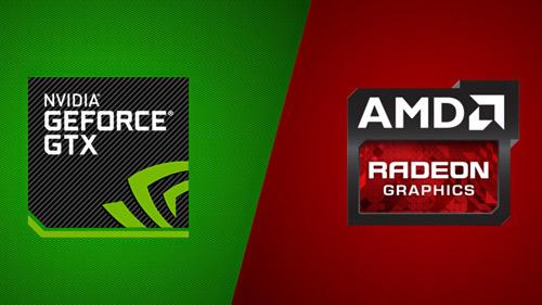 AMD أم Nvidia