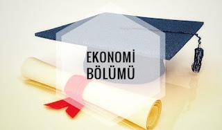 Ekonomi Bölümü Nedir İş Olanakları Maaşları