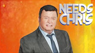 وفاة المذيع كريس نيدز في بي بي سي ويلز عن 66 عاما chris needs