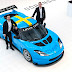 Cyan Racing from Geely group Motorsport  to use Lotus car