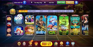 Link tải game Nagavip.Club cho hệ điều hành IOS, Android, PC, Iphone - Tải Nagavip Online OTP