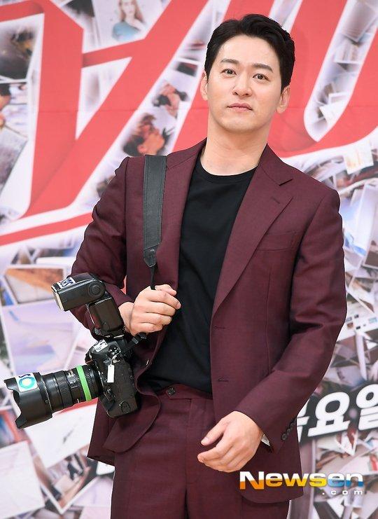 Joo Jin Mo sonunda hack skandalı hakkında açıklama yaptı
