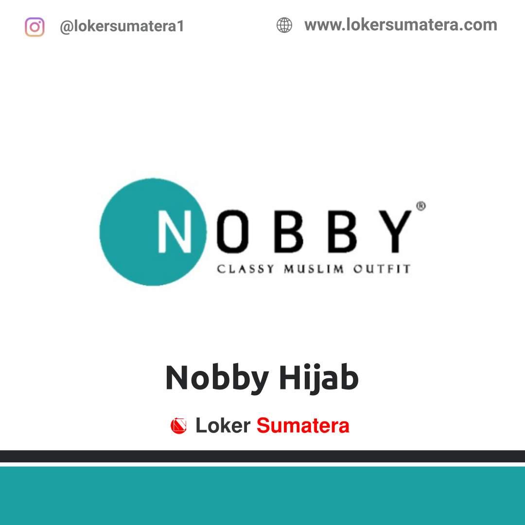 Lowongan Kerja Pekanbaru: Nobby Hijab November 2020